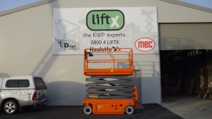 liftx scissor lift for sale